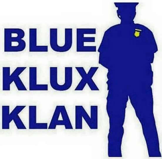 BLUE KLUX KLAN