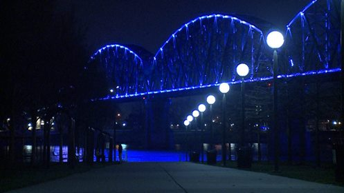 lmpd officer nick rodman bridge blue